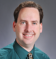 Mike Lawlor, M.D., Ph.D.
